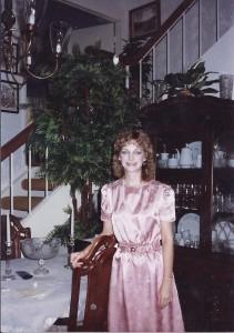 Cynthia Penaskovic Memorial Fund picture of Cynthia. CRPS/RSD