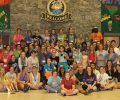 CCK- We Feel So Good: A Reflection of Our Experience at the Center for Courageous Kids in Scottsville, Kentucky