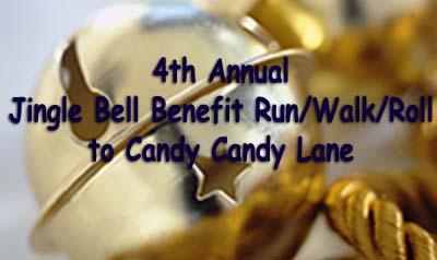 The 4th Annual Jingle Run/Walk/Roll