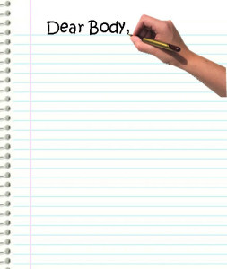 RSDSA Dear Body Melissa Lovitz