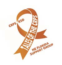 Tails of the CRPS 1st Annual Dog Walk