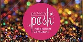 Perfect Posh Sales Fundraiser
