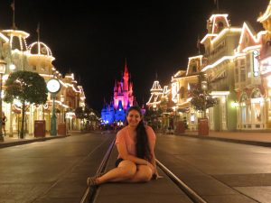 Guest blogger Rachel writes about her fear of distance and being away from home with RSD CRPS. But she is working at Disney. Can she make it the happiest place on earth despite RSD?