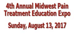 4th Annual Midwest Pain Treatment Education Expo