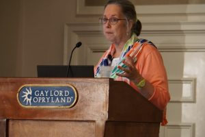 Dr. Terri Lewis writes about complex pain and palliative care