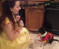 A Halloween Tale for CRPS With a Fun Message