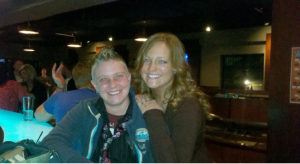 Stephanie and Valerie are the perfect example of how a caregiver can be affected by CRPS too