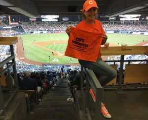 Ashley Epping starts The Young Chronicle for young adults affected by the pain of CRPS RSD
