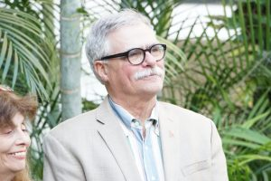 RSDSA executive vice president and director Jim Broatch details the importance of continuing CRPS awareness efforts beyond November and into the year