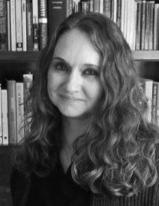 Lara Edwards Santoro is a teacher turned CRPS story