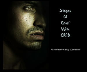 An anonymous blogger writes about CRPS and grief. How do they correlate and how did this writer cope with this diagnosis as a young adult?