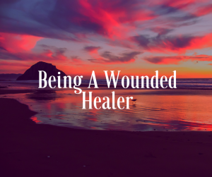 How can you be a wounded healer with CRPS? Guest blogger Gabe King details how to be one and what it is like.