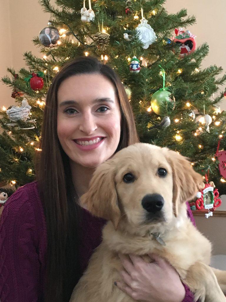 Kelly Considine Gunner Christmas CRPS RSDSA